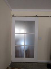 Chatham Door with glass options