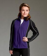 Charles River Women's Olympian Jacket