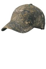 Port Authority® Youth Pro Camouflage Series Cap ml750