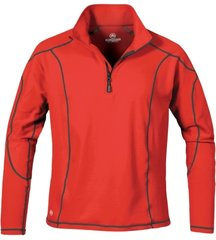 PL-2 MEN'S PHOENIX FLEECE PULLOVER