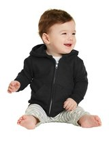 Precious Cargo® Infant Full-Zip Hooded Sweatshirt ml750
