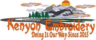 Kenyon Embroidery