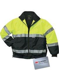 Charles River Signal Hi-Vis Jacket