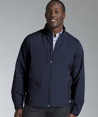 Charles River Men's Axis Soft Shell Jacket