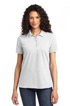 Port & Company® Ladies Core Blend Pique Polo TPKC