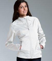Charles River Womans Axis Soft Shell Jacket