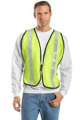 Port Authority® Mesh Enhanced Visibility Vest