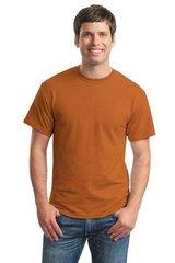 Gildan® - DryBlend® 50 Cotton/50 Poly T-Shirt. 8000.