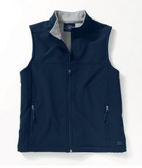 Charles River Men's Classic Soft Shell Vest