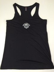 District® - 60/40 Racerback Tank ml750