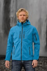 XB-2M MEN'S EXPEDITION SOFTSHELL