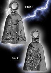 Guardian Bell Bernese Mountain Dog Bell