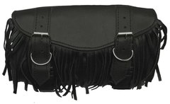 2 Strap Fringe Tool Bag W/quick releases.