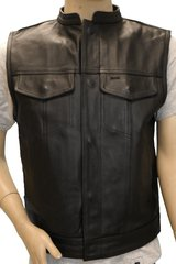 Patch Holder Vest