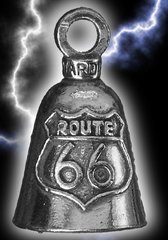 Route 66 Bell