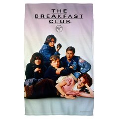 The Breakfast Club Poster Towel