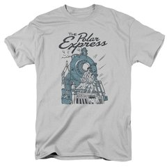Christmas Polar Express Rail Riders T-shirt