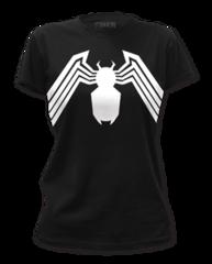 Venom Suit Junior T-shirt