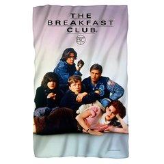 The Breakfast Club Poster Fleece Blanket