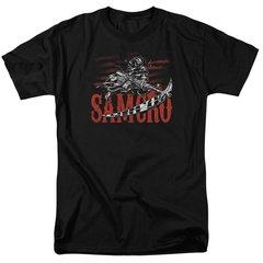 Sons of Anarchy Acronym T-shirt