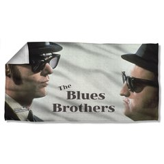 The Blues Brothers Brothers Beach Towel