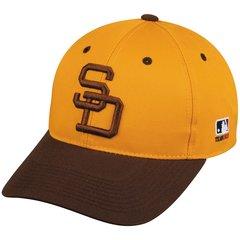 San Diego Padres COOPERSTOWN™ Cap