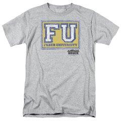 Animal House Faber University T-shirt
