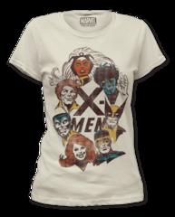 X-men Portraits Junior T-shirt