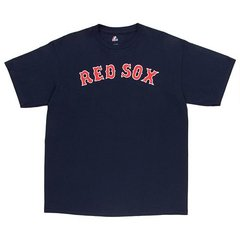 Boston Red Sox Majestic MLB Youth Replica T-shirt
