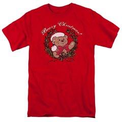 Christmas Beary Christmas T-shirt