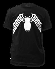 Venom Suit Adult T-shirt