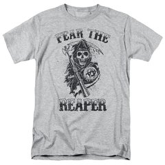 Sons of Anarchy Fear the Reaper T-shirt