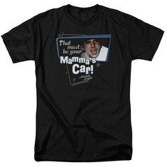 American Graffiti Mamma's Car T-shirt
