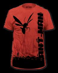 Ant-Man Swarm T-shirt