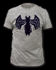 Venom Goo Logo Adult T-shirt