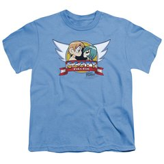 Scott Pilgrim vs The World Sonic Scott Youth T-shirt