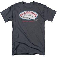 American Graffiti Pharaohs T-shirt