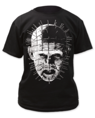 Hellraiser Close-up T-shirt