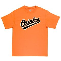 Baltimore Orioles Majestic MLB Adult Replica T-shirt