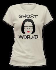 Ghost World Minimal Enid Junior T-shirt