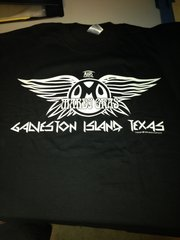 Mardi Gras Wings Long Sleeve T-shirt