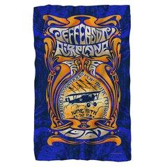 Jefferson Airplane Monterey Pop Fleece Blanket