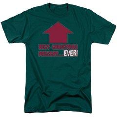 Christmas Best Present Ever T-shirt