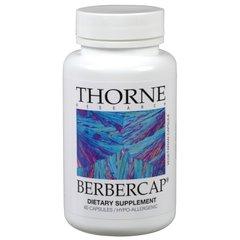 Berbercap