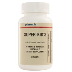 Super - Kid's Chewable Multivitamin