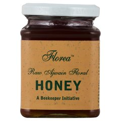 Florea Ajwain Floral Raw Honey 350 gms