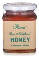 Florea Raw Multifloral Honey 350 gms