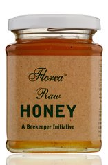 Florea Raw Honey 350 Gms