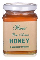 Florea Raw Acacia Honey 350 gms