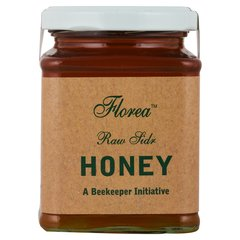 Florea Raw Sidr Honey 350 gms